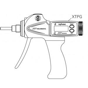 Impugnatura Xt 3H Bluetooth
