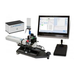 Sistema Taratura Alesametri BMD-P
