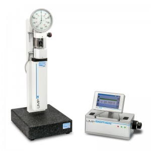 Sistema Taratura Comparatori UMP
