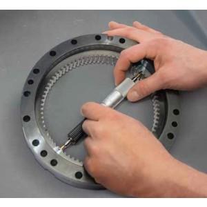 Serie di micrometri per ingranaggi interni