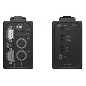 Multiplexer D302/304