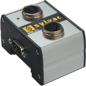 Multiplexer M-BUS