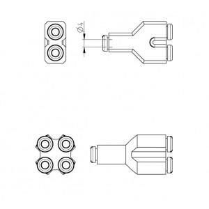 Sistemi di sollevamento S_Dial WORK BASIC