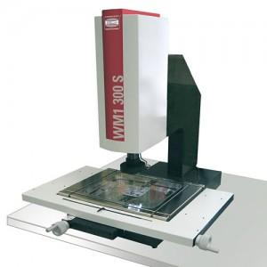 Microscopio di misura WM1